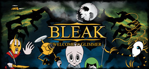 BLEAK: Welcome to Glimmer cover art