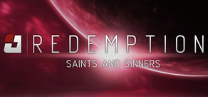 Redemption: Saints And Sinners cover art