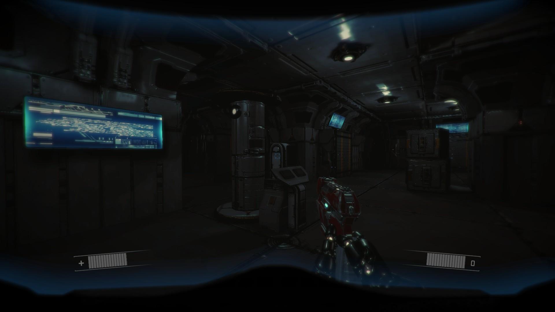 Redemption: Saints And Sinners Screenshot 3