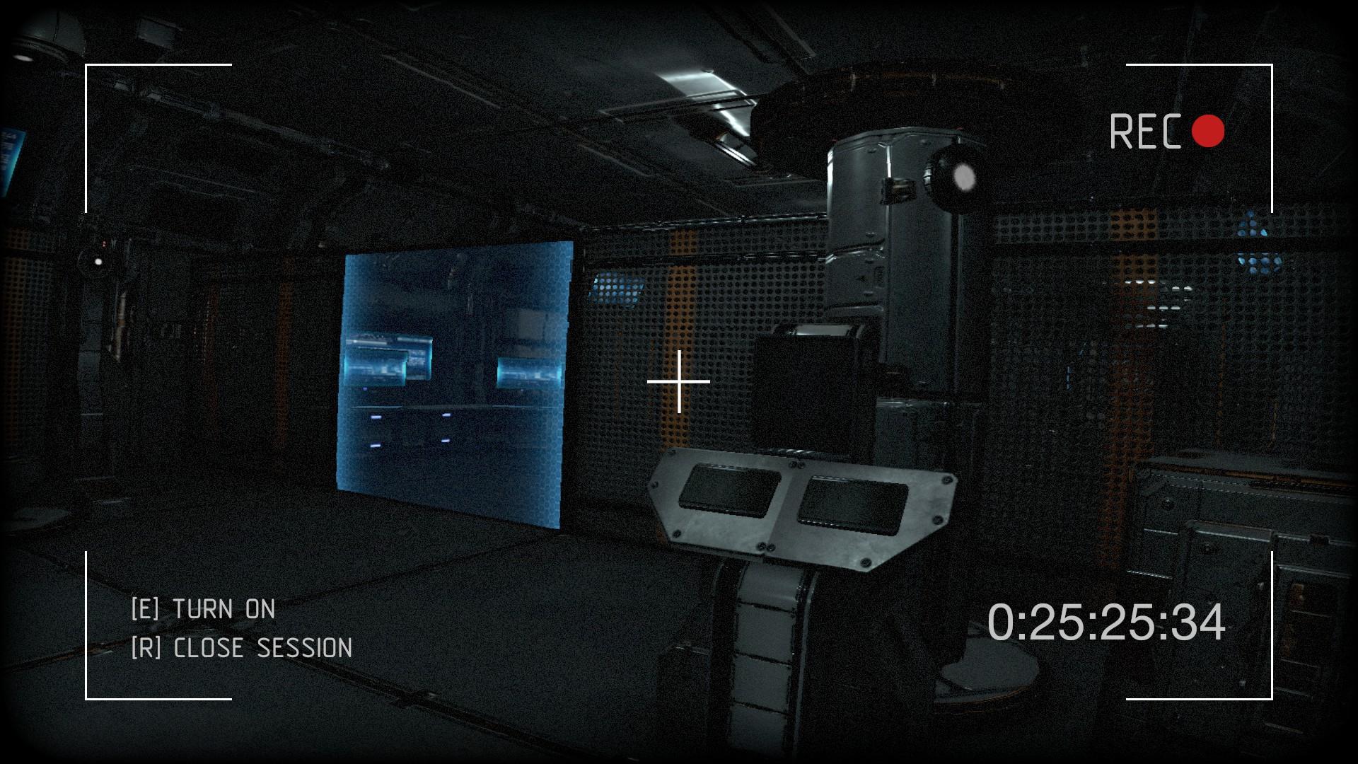 Redemption: Saints And Sinners Screenshot 2