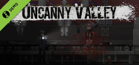 Uncanny Valley Demo