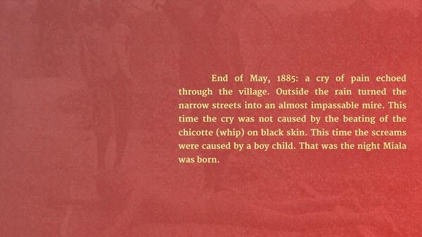 скриншот Unheard Screams - King Leopold II's Rule Over The Congo 2