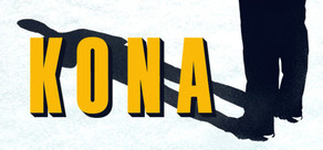 Kona cover art