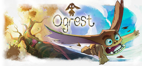 Ogrest cover art