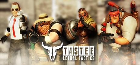 Teaser image for TASTEE: Lethal Tactics