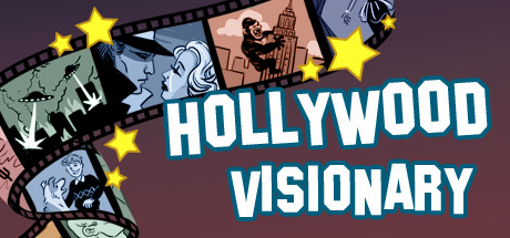 Hollywood Visionary on Steam