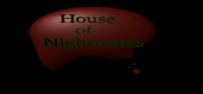 House of Nightmares B-Movie Edition cover art