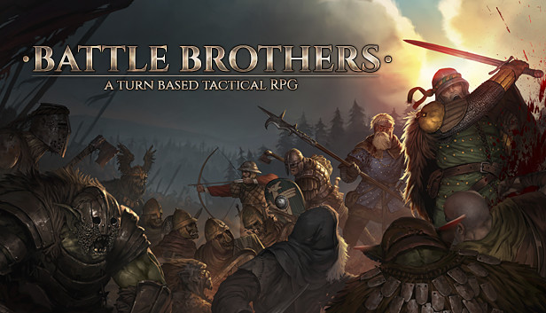 Download Battle Brothers free download