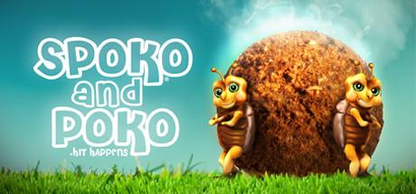Spoko and Poko on Steam