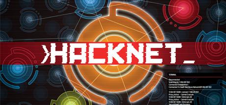 Hacknet cover art