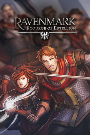 Ravenmark: Scourge of Estellion poster image on Steam Backlog