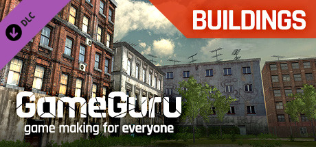 GameGuru - Buildings Pack on Steam