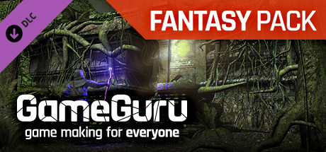 GameGuru - Fantasy Pack on Steam