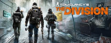 Tom Clancy's The Division™ - 汤姆克兰西:全境封锁™