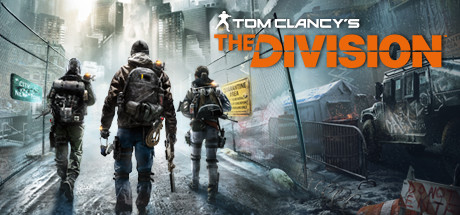 The Division, E3 2013 PS4 Gameplay