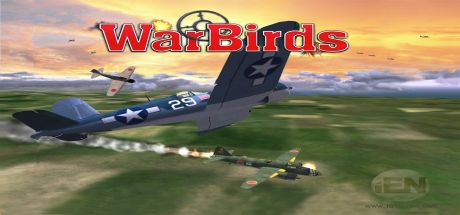WarBirds - World War II Combat Aviation on Steam