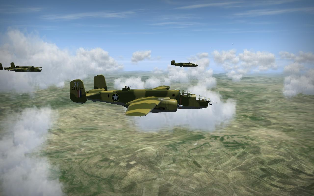 WarBirds - World War II Combat Aviation