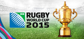 Rugby World Cup 2015 cover art