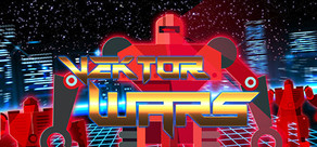 Vektor Wars cover art