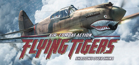 Flying Tigers: Shadows Over China on Steam