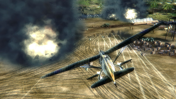 Flying Tigers: Shadows Over China Image 17