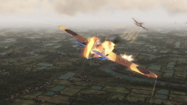 Flying Tigers: Shadows Over China Image 14