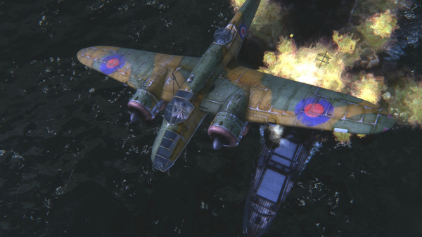 Flying Tigers: Shadows Over China Image 12