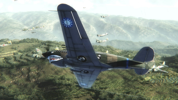 Flying Tigers: Shadows Over China Image 33