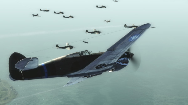 Flying Tigers: Shadows Over China Image 2