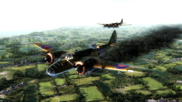 Flying Tigers: Shadows Over China Image 30