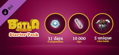 Batla - Starter Pack on Steam
