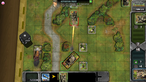 Heroes of Normandie Screenshot