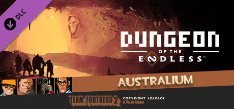 Dungeon of the Endless - Australium Update on Steam