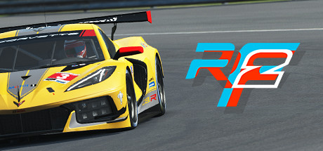 rFactor 2 on Steam Backlog