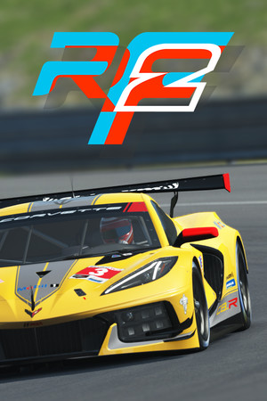 rFactor 2 poster image on Steam Backlog