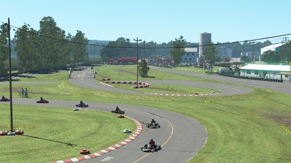 rFactor 2 System Requirements - Can I Run It? - PCGameBenchmark