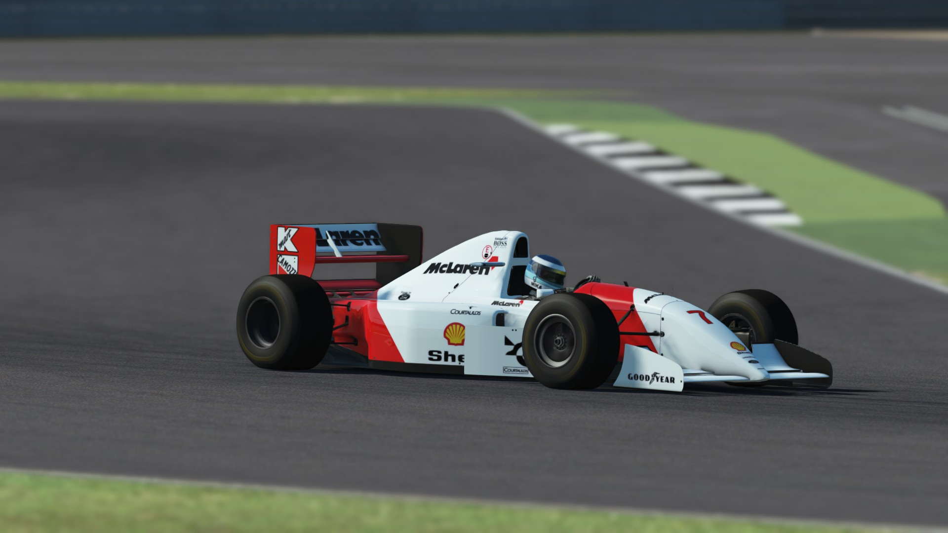 rfactor vollversion