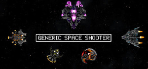 Generic Space Shooter cover art