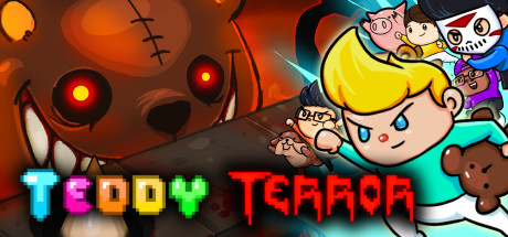 Teddy Terror on Steam
