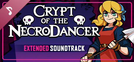 Crypt of the NecroDancer Extended Soundtrack on Steam