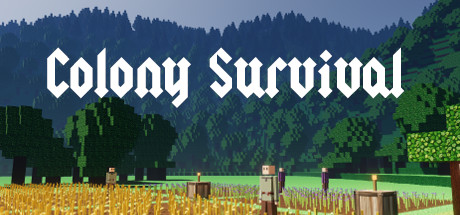 Colony Survival on Steam