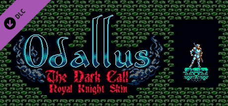 Odallus: Royal Knight Skin on Steam