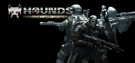 Hounds: The Last Hope on Steam
