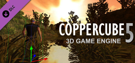 CopperCube - Professional Edition on Steam