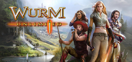 Wurm Unlimited cover art