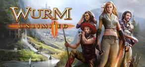 Wurm Unlimited cover art
