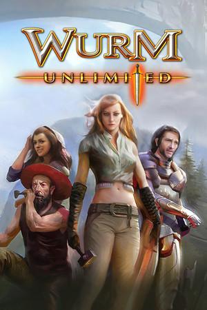 Серверы Wurm Unlimited