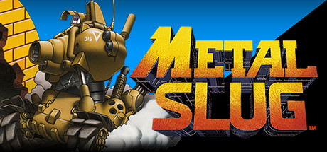 METAL SLUG on Steam