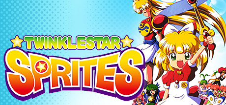 TWINKLE STAR SPRITES on Steam