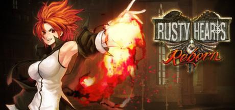 Rusty Hearts Thumbnail